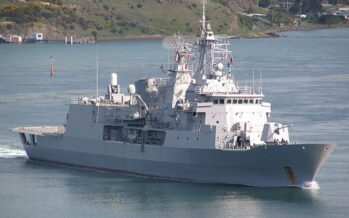 Manovre NATO: Sea Breeze, un vento di tempesta Atlantica nel Mar Nero