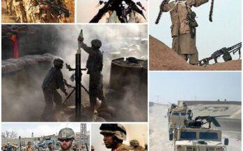 Il fallimento dell'«esportazione in armi della democrazia», l'Afghanistan e Biden