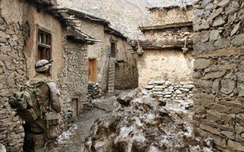 Afghanistan.Civili in trappola nell'escalation della guerra tra Talebani e Kabul