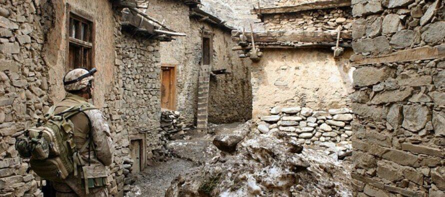 Afghanistan, disastro compiuto: «Ci aspettiamo giorni peggiori»