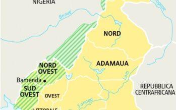 Camerun.In Ambazonia una guerra invisibile per la separazione pagata dai civili
