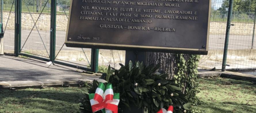 Eternit. Ricomincia a Novara il processo per i 392 morti di Casale Monferrato