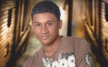 Arabia Saudita.Condannato a morte per aver protestato a 17 anni