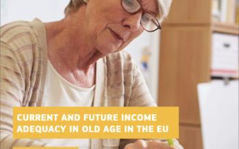 Pensioni, la propaganda e le cifre: rapporto UE smentisce le cassandre dell'austerità