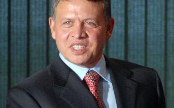 Giordania.In carcere due accusati di «golpe» anti re Abdallah