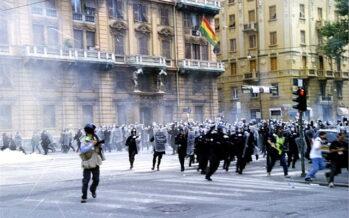 Genova, 20 anni fa. Neo-razzisti e neo-schiavi: dietro la repressione, il business