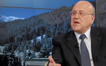 Libano. Al via il nuovo governo, ma la crisi permane grave