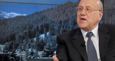Nel Libano ferito, l'élite non molla: il miliardario Mikati diventa premier