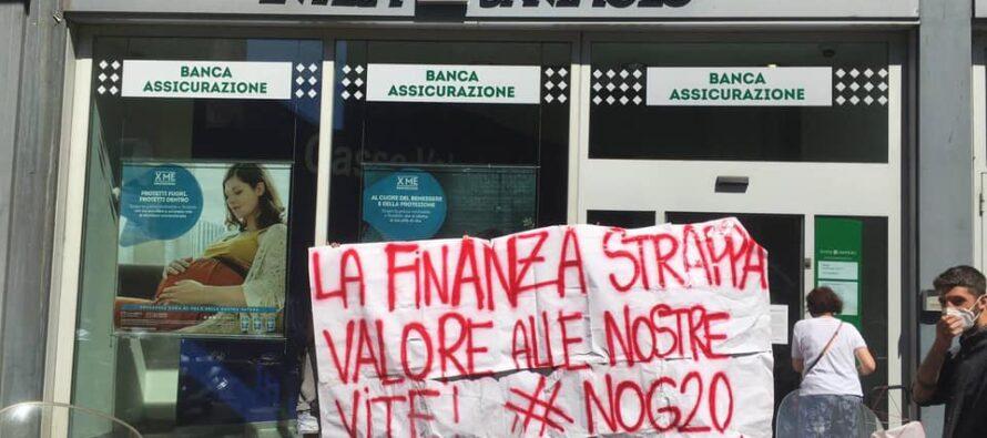 Venezia, G20 della Finanza: il suo dominio deve essere radicalmente messo in discussione