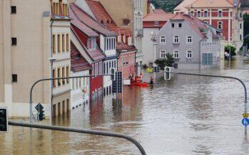 Tempesta «Bernd», Germania devastata dall'alluvione, oltre 45 le vittime