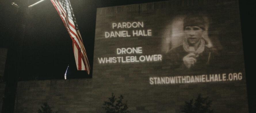 Rivelò la guerra dei droni, 4 anni di carcere a Daniel Hale