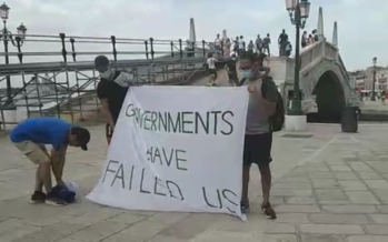 G20 a Venezia.Multinazionali: per le ONG serve una tassa minima al 25% e non al 15%