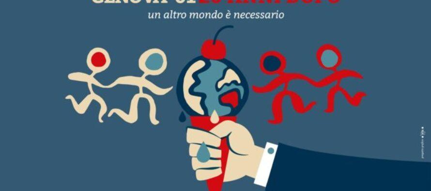 Genova '01. Vent'anni dopo di nuovo in piazza: un altro mondo è necessario