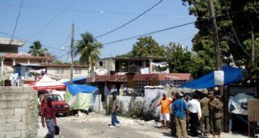 Haiti non piange Moïse: «La violenza si ritorce contro chi la genera»