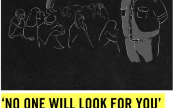 Migranti. Amnesty International racconta l'orrore dei prigionieri nella «Nuova Libia»