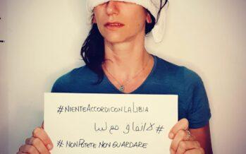 Roma, ONG e associazioni contro il rifinanziamento libico: «Fate finta di non vedere»