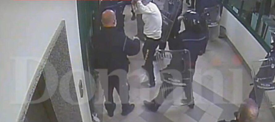 Torture in carcere: idepistaggi dopo «la mattanza»: falsificati foto, video, referti medici