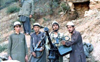 Afghanistan. L'eredità bellica, il nuovo ordine talebano e gli Stati Uniti