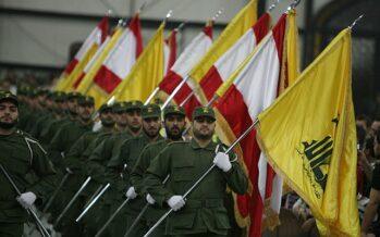 Libano. Prove di guerra con scambio di missili tra Israele e Hezbollah