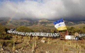 Patagonia, i mapuche bloccano le imprese petrolifere: «Danni enormi»