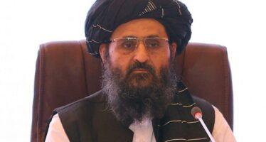 Afghanistan. La Cia scende a patti con i taliban e incontra il mullah Baradar