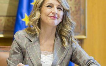 Spagna.Il governo Sánchez avvia di nuovo l'iter per aumentare il salario minimo