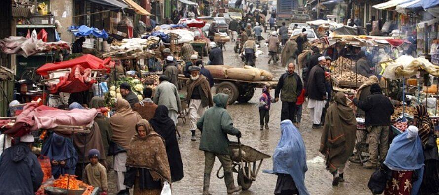 Afghanistan.Ma i talebani non sono gli stessi di 20 anni fa