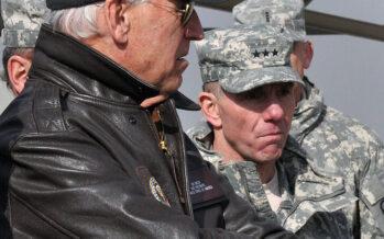 Afghanistan. L'intelligence smentisce Biden: «Era a conoscenza della minaccia»