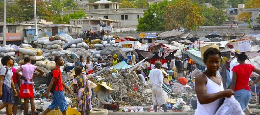 Terremoto ad Haiti, bilancio tragico: già 1.300 vittime