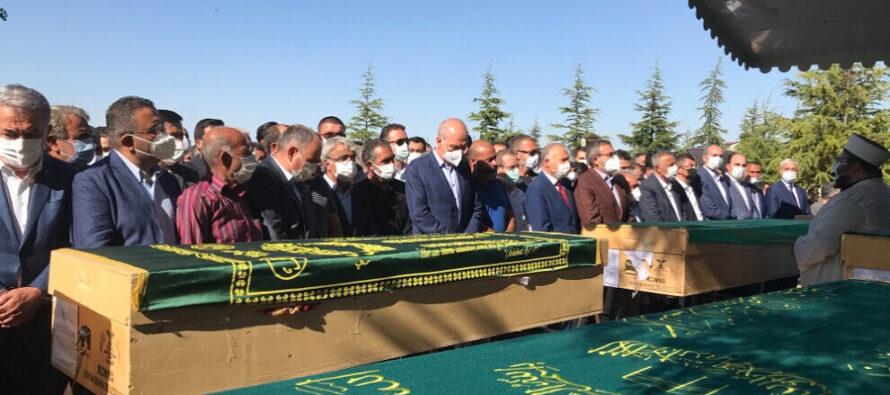 Uccisa famiglia curda, HDP: «un crimine razzista, Ankara fomenta l'odio»