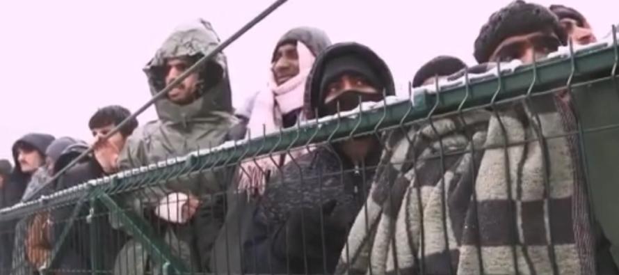 Rotta Balcanica. Violenze sui migranti in Bosnia, la tomba dei dannati