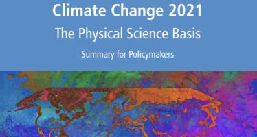 Clima, il rapporto IPCC: tempo scaduto, la terra brucia