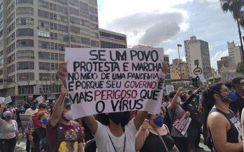 Brasile. La Commissione d'inchiesta accusa Bolsonaro di crimini contro l'umanità