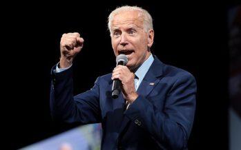 Joe Biden lancia Aukus, patto militare anti-cinese con Australia e Regno unito