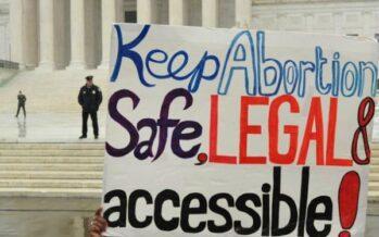Texas, la Corte suprema «approva» la legge anti-aborto più restrittiva degli USA