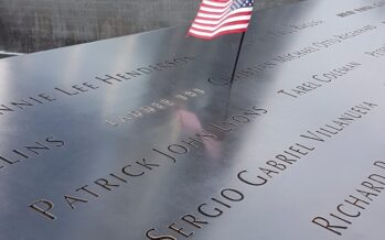 11 settembre. Alla cerimonia della memoria oggi tutti i presidenti tranne Trump