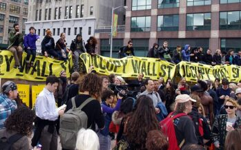 I dieci anni di Occupy Wall Street, rivoluzione della protesta