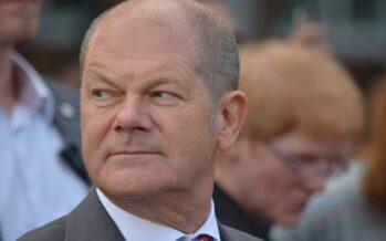 Elezioni tedesche.Olaf Scholz in attesa del semaforo Verde