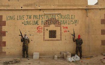 Israele/Territori occupati. Censure e pestaggi contro Zakaria Zubeidi, «combattente per la libertà»