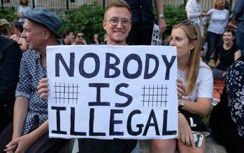 L'Amministrazione Biden vuole deportare i migranti di Haiti a Guantanamo
