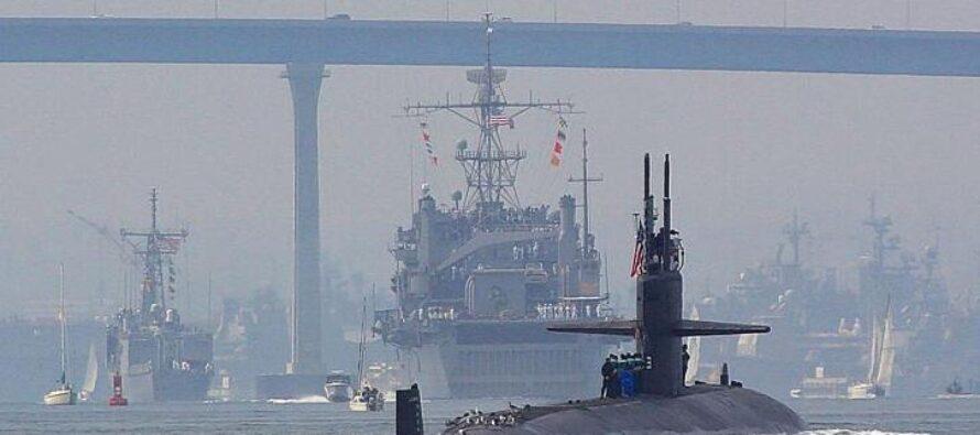 Geopolitiche & affari: monta la crisi dei sottomarini, la Francia richiama gli ambasciatori