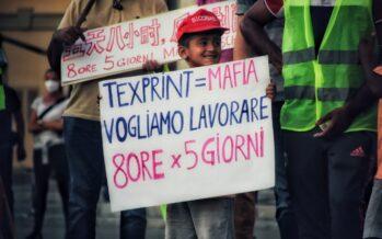 L'autunno si scalda, domani a Firenze per la sicurezza del lavoro e contro la repressione