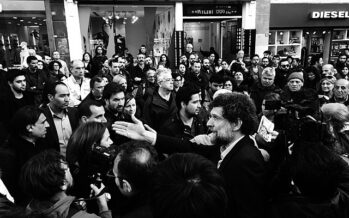 Diritti umani in Turchia, Erdogan espelle dieci ambasciatori