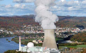 """La transizione """"ecologica"""" al nucleare del ministro Cingolani"""