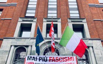 Corteo No vax a Roma, neofascisti assaltano la sede Cgil