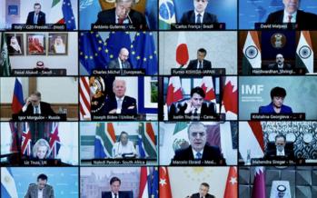 G20 Afghanistan. Assenti Russia e Cina, dalla Ue soldi ma «senza legittimare il regime»
